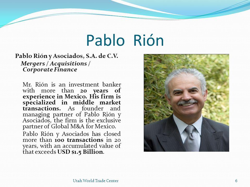 Pablo Rión