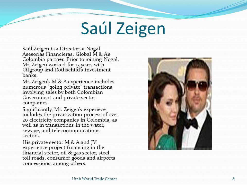 Saúl Zeigen