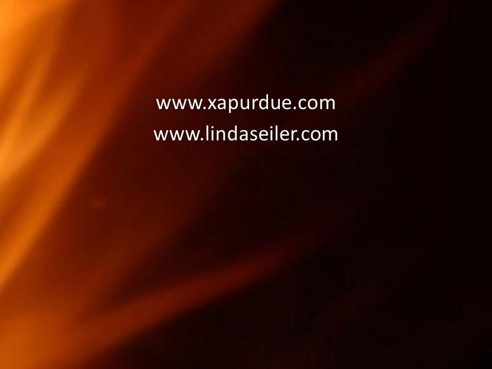 www.xapurdue.com www.lindaseiler.com