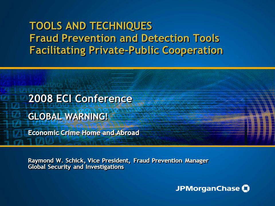Outline Prevention Strategies Check Fraud Methods Statistics