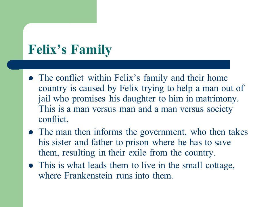 Felix's Family