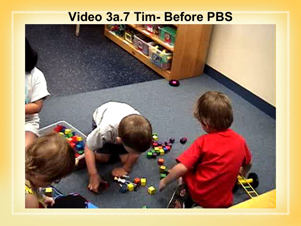 Video 3a.7 Tim- Before PBS