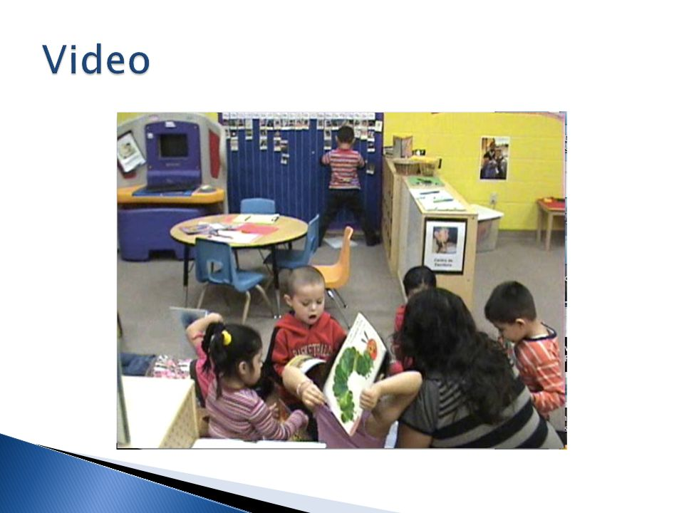 Video Have to get video from Lilly and then just briefly highlight the Tier 1 instructional practices.