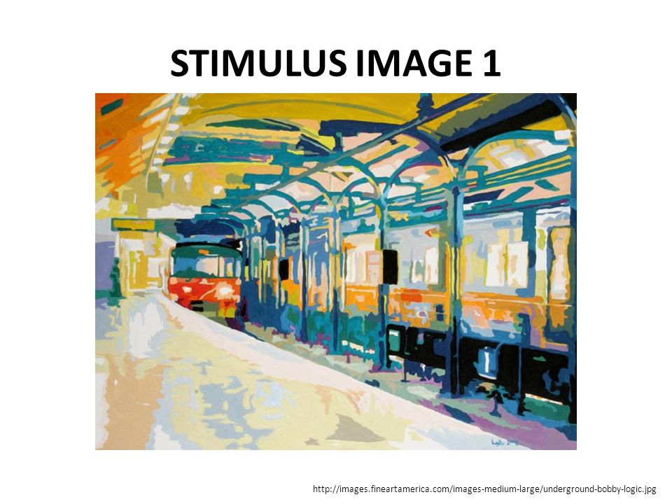 STIMULUS IMAGE 1 http://images.fineartamerica.com/images-medium-large/underground-bobby-logic.jpg