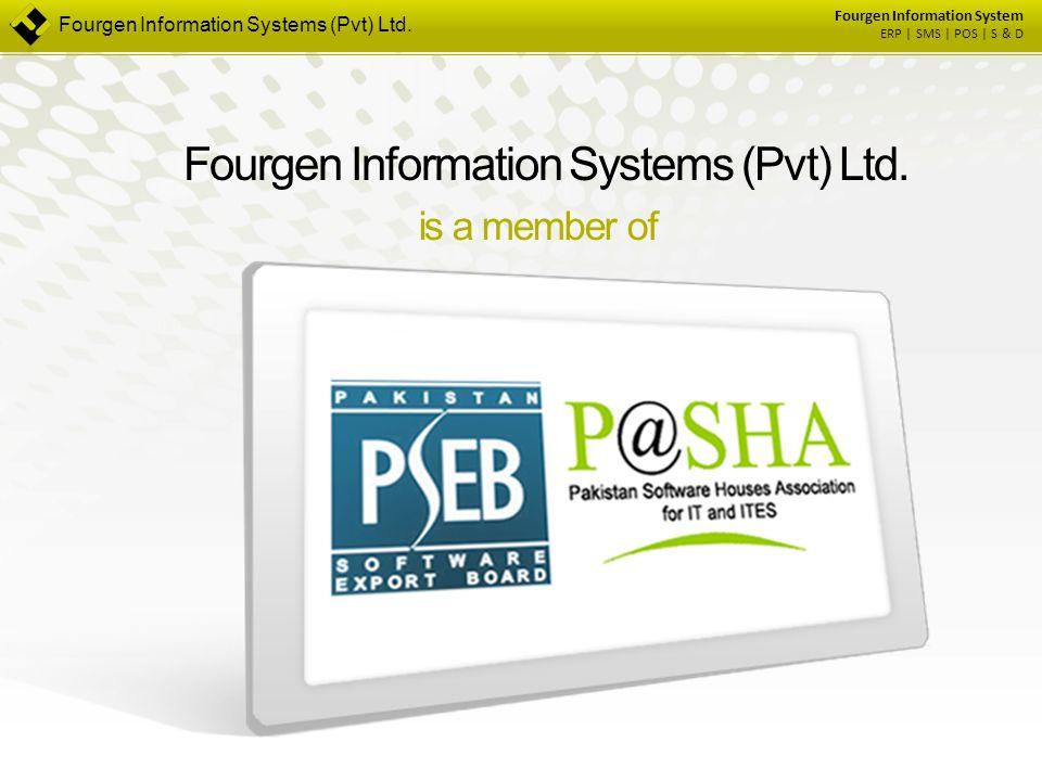 Fourgen Information Systems (Pvt) Ltd.