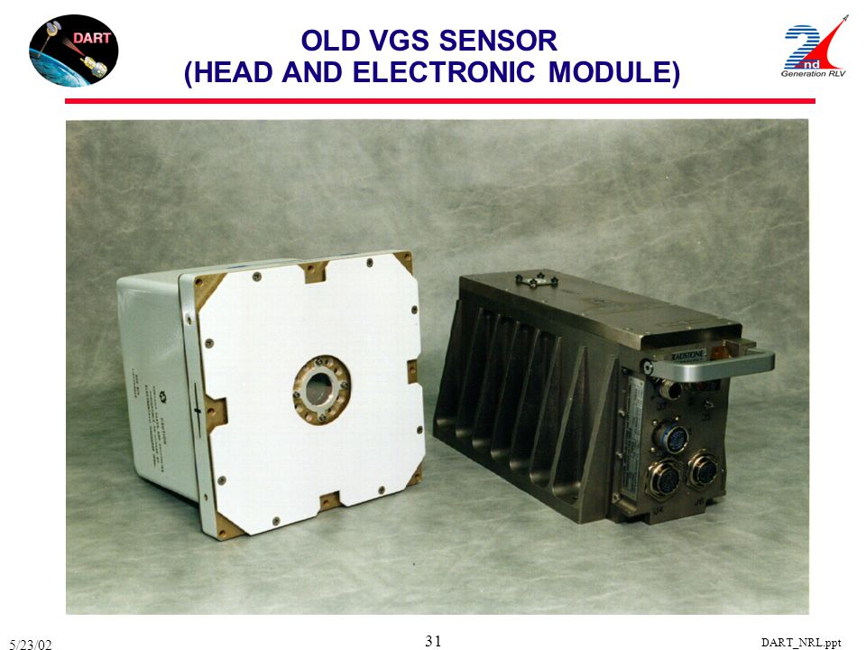 (HEAD AND ELECTRONIC MODULE)