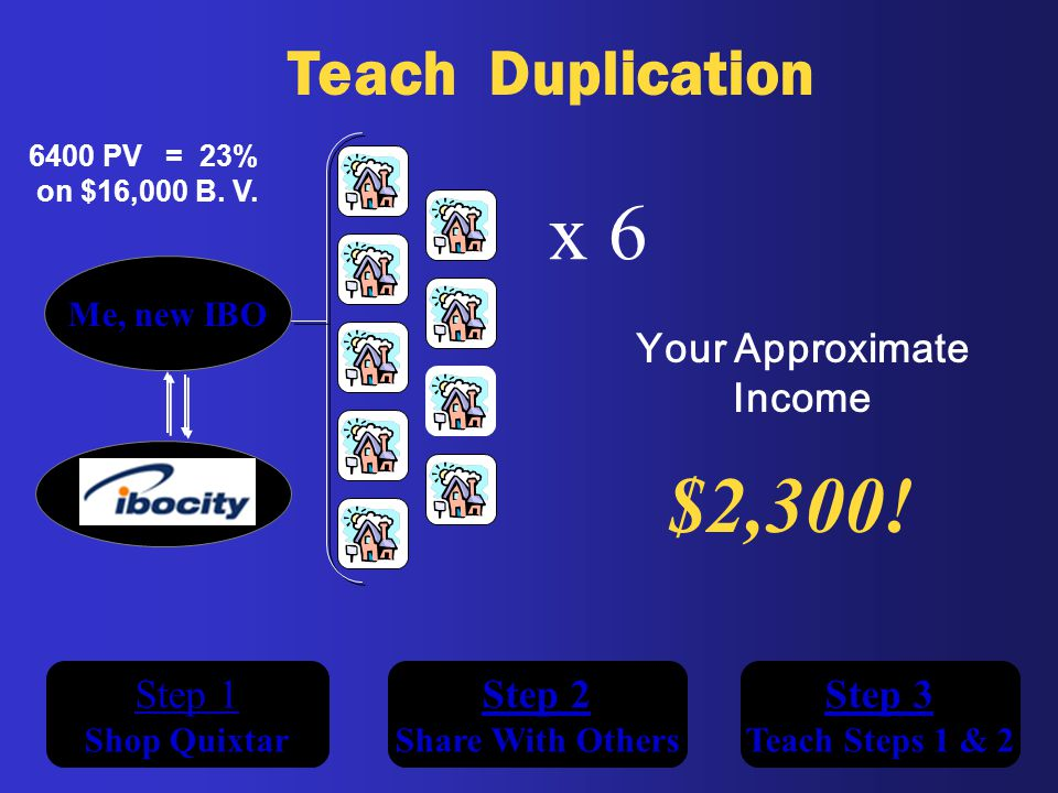 Your Approximate Income