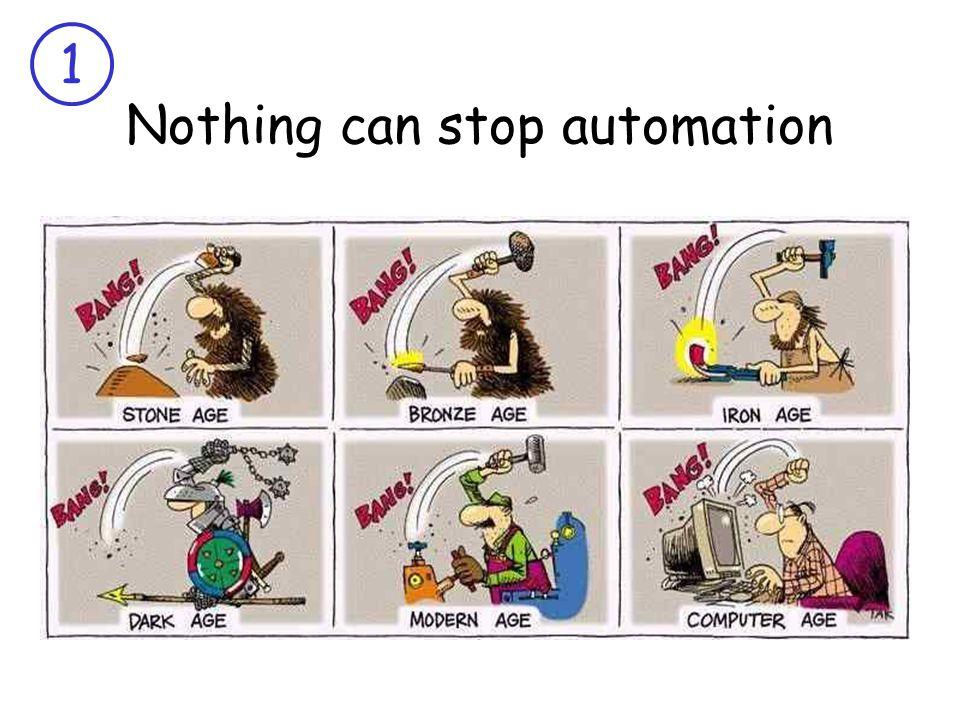 Computer tools make work easier