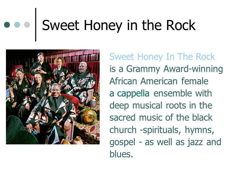 Sweet Honey in the Rock Sweet Honey In The Rock