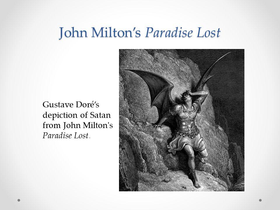 John Milton's Paradise Lost