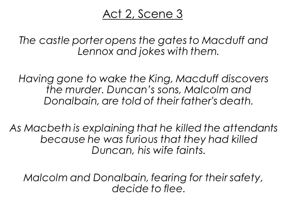 Act 2, Scene 3