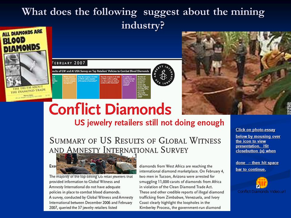 blood diamonds are they forever ppt  20 what
