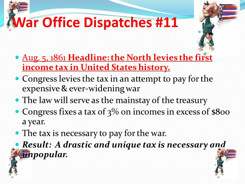 War Office Dispatches #11