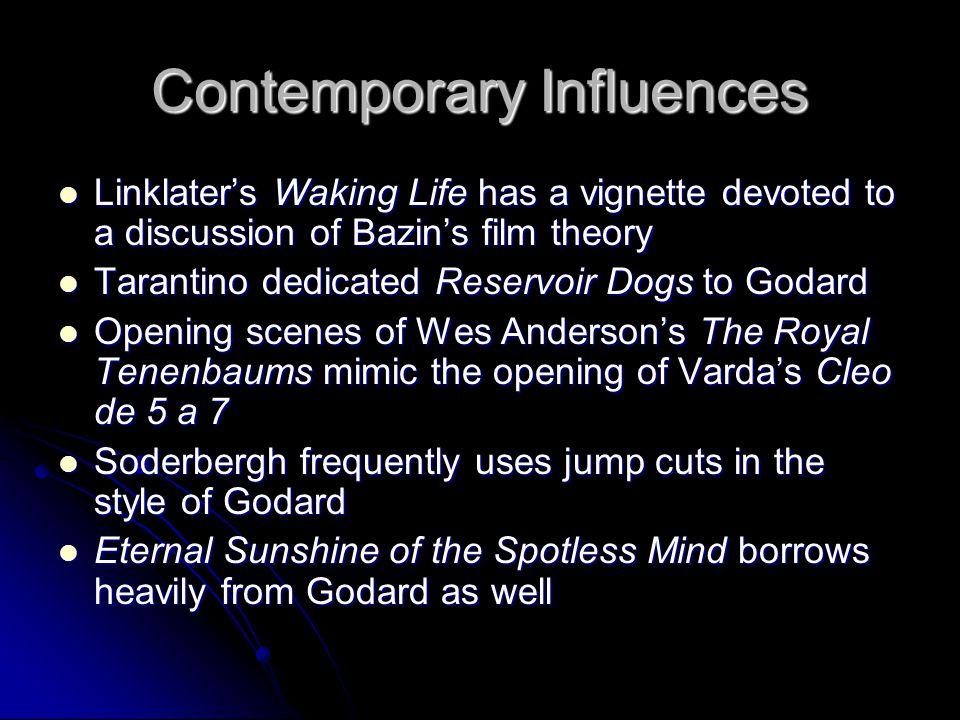 Contemporary Influences