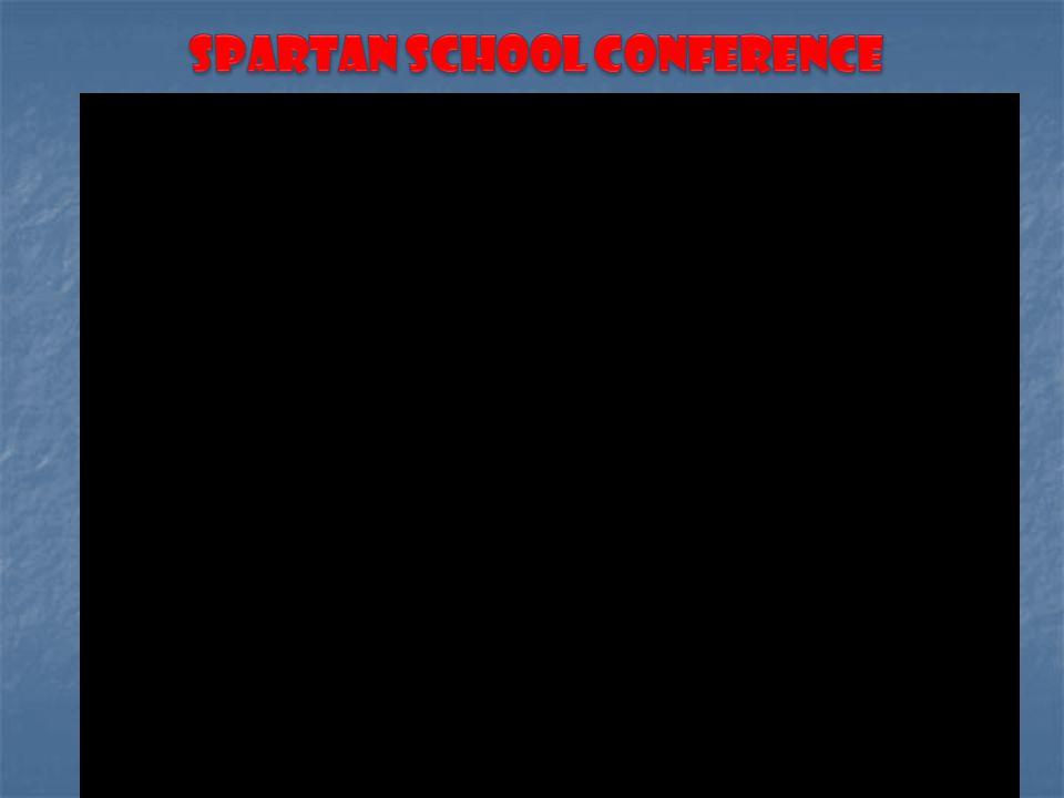 Spartan school conference