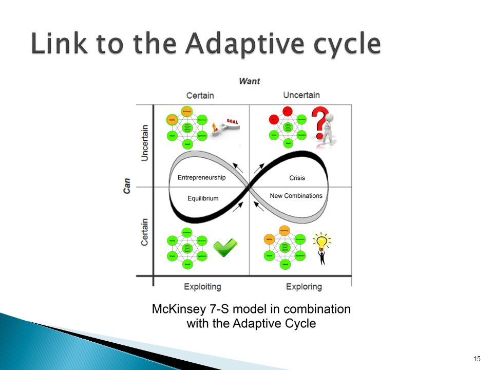 Link to the Adaptive cycle