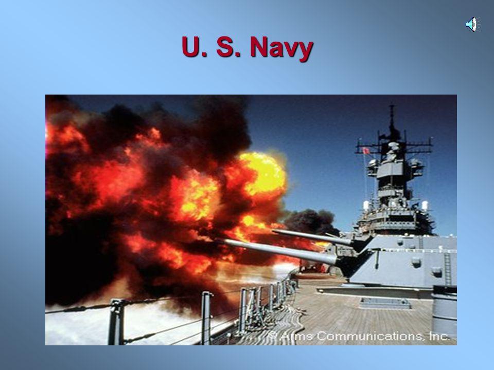 U. S. Navy