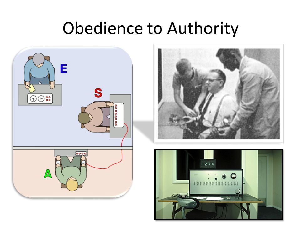 theories of authority and obedience Top 4 theories of authority | organisation  this article throws light upon the top four theories of authority the theories are: 1 formal or classical theory of authority 2 acceptance theory of authority 3  the lower the probability that authority will be accepted and obedience be exacted.