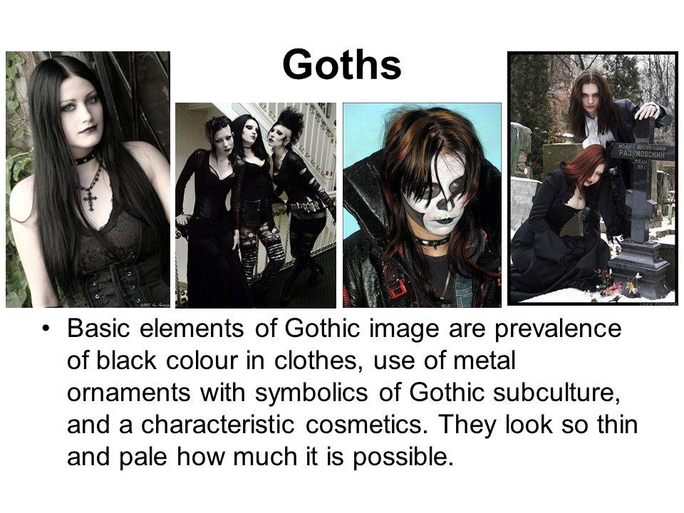 Goths