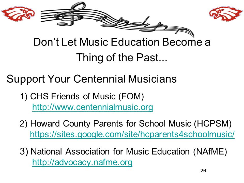 Don't Let Music Education Become a