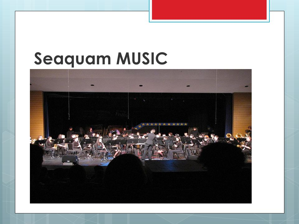 Seaquam MUSIC
