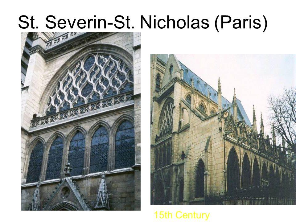 St. Severin-St. Nicholas (Paris)