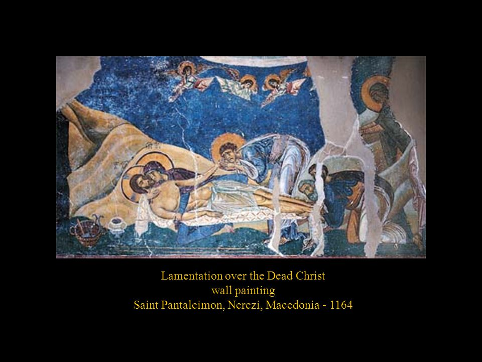 Chapter 12 Rome In The East The Art Of Byzantium Kevan Nitzberg Ppt Video Online Download