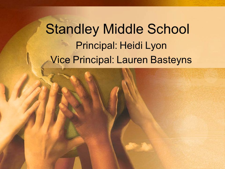 Standley Middle School