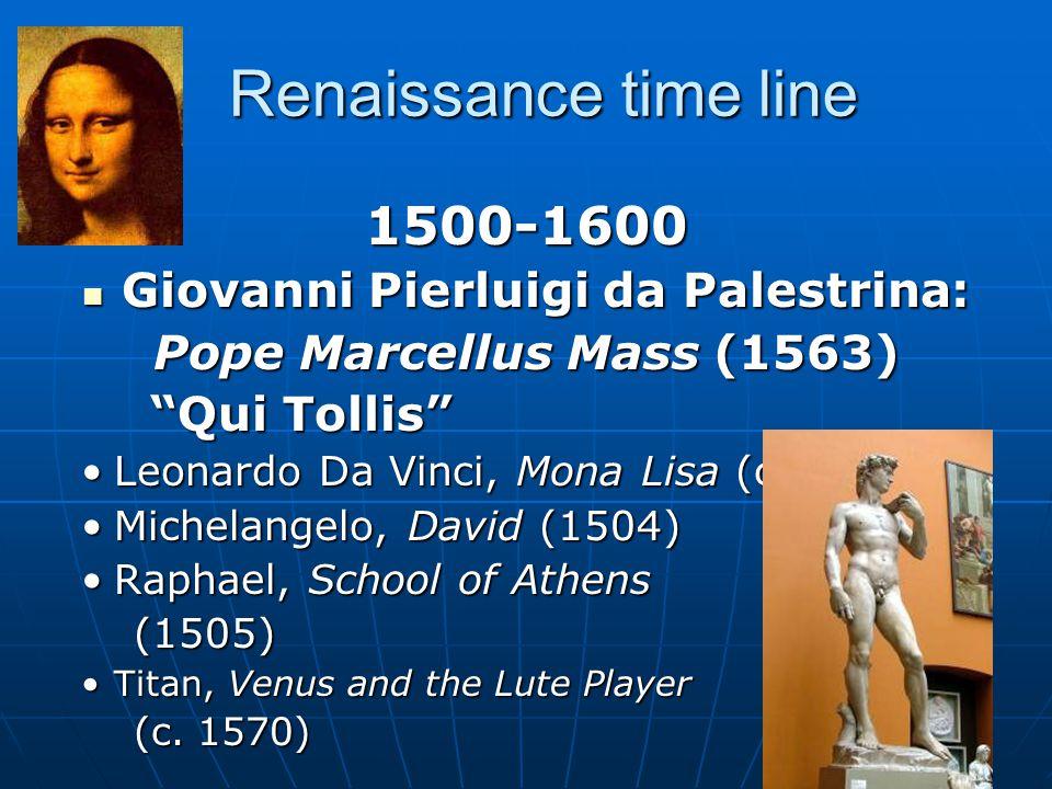 Giovanni Pierluigi da Palestrina: