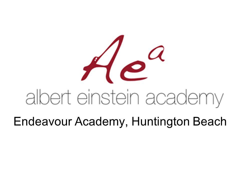 Endeavour Academy, Huntington Beach