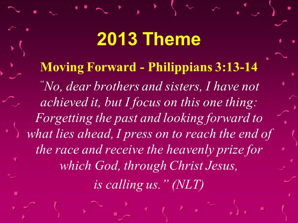 2013 Theme