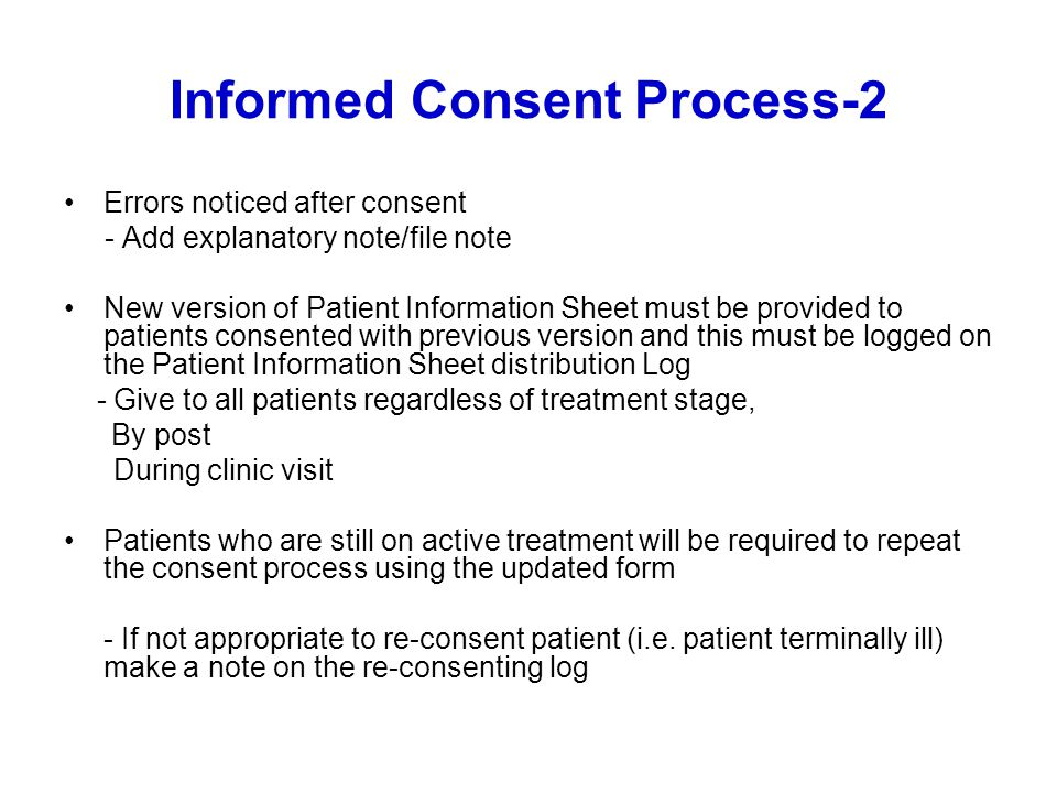 Informed Consent Process-2