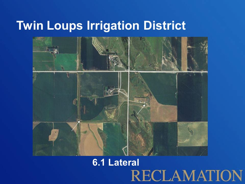 Twin Loups Irrigation District