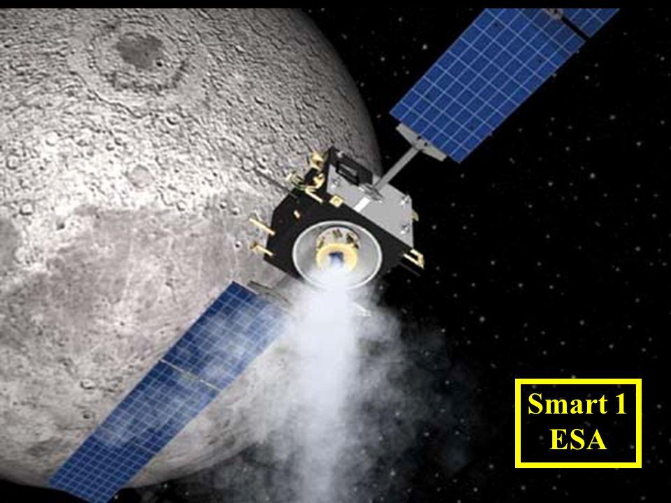 Smart 1 ESA