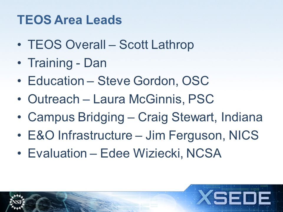 TEOS Overall – Scott Lathrop Training - Dan
