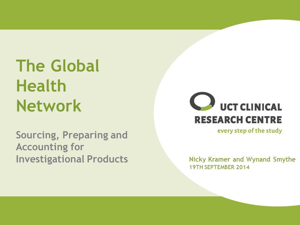 The Global Health Network