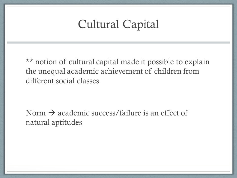 the uneven distribution of cultural capital New thoughts on capital in the twenty-first century 14m views 21:00 created  with sketch the rise of the new global super-rich 20m views.