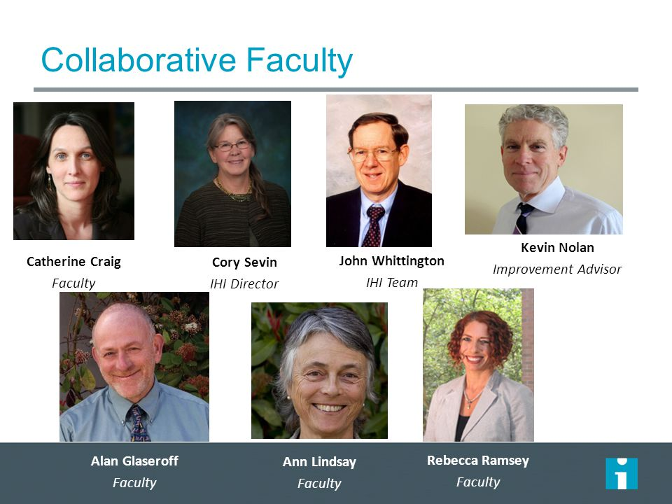 Collaborative Faculty