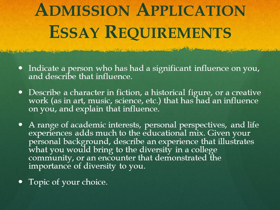 describe an influential person essay Free essay reviews she is the person you can always turn to and the person that has pushed me to always do my best.