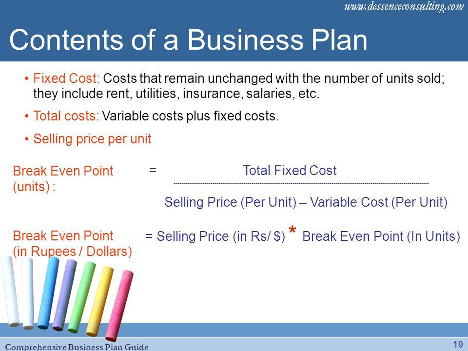 Selling Price (Per Unit) – Variable Cost (Per Unit)