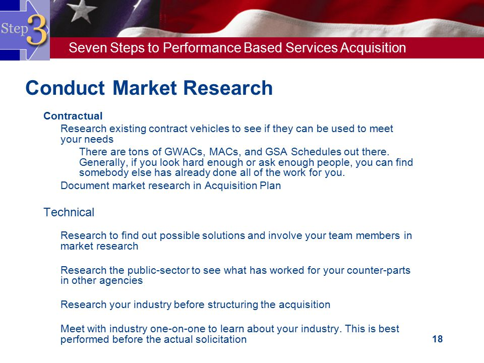 conduct market research assessment In summary, typical market research studies conducted at this aging stage of the product life cycle include needs-based assessment studies (in order to determine any unmet needs and to uncover potential product development opportunities), and market assessment studies (to gather market intelligence and to determine market potential in a new or.