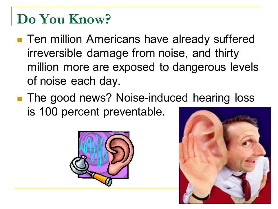 Do You Know