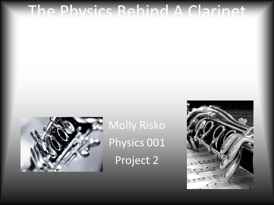 Molly Risko Physics 001 Project 2