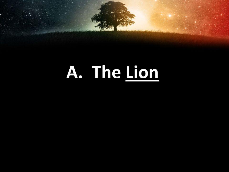 A. The Lion