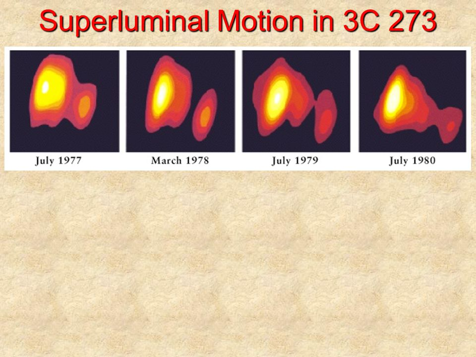 Superluminal Motion in 3C 273