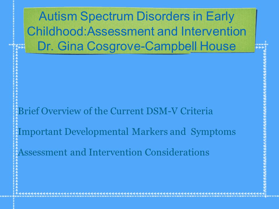Dr. Gina Cosgrove-Campbell House
