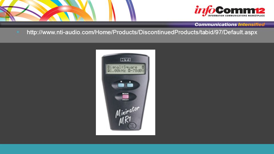 http://www.nti-audio.com/Home/Products/DiscontinuedProducts/tabid/97/Default.aspx