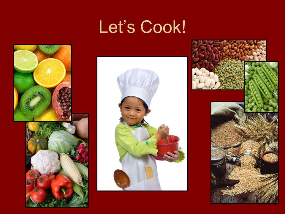 Let's Cook! No limits!! 46