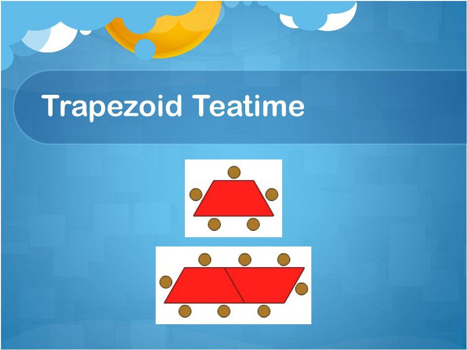 Trapezoid Teatime