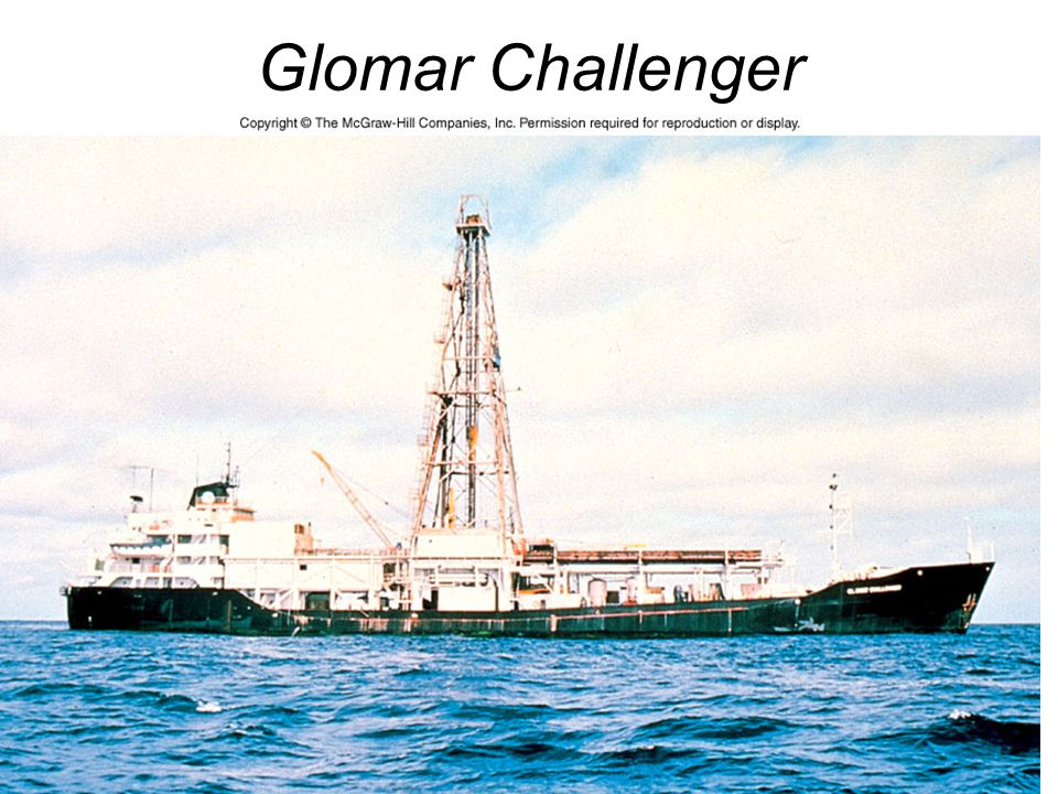 Glomar Challenger